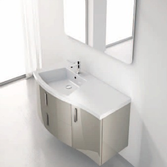 My Fly Mobili Bagno.Montagna