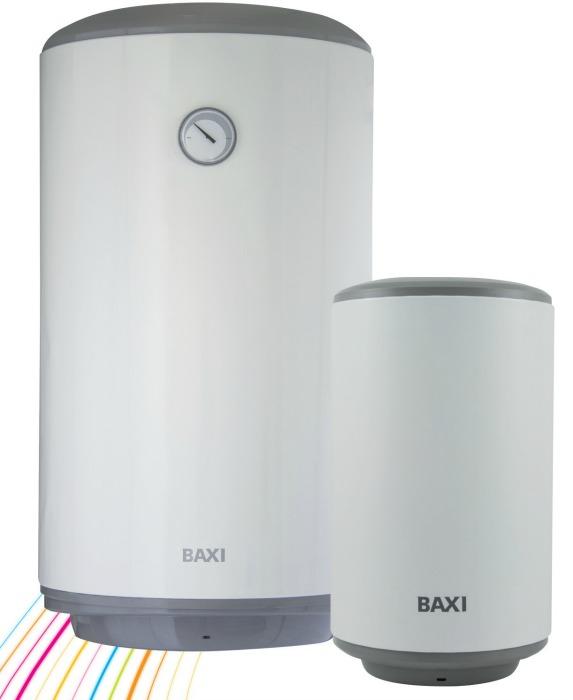 Scaldabagno sopralavello baxi r515 lt 15 garanzia 5 anni - Scaldabagno elettrico rapido ...