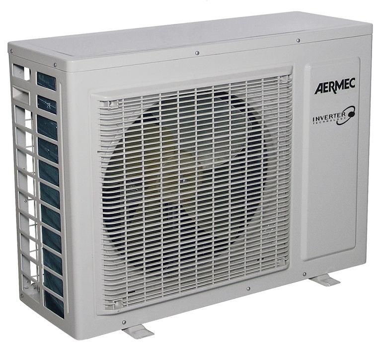 Aermec Unita Ester Mkm 520 Btu 17200 Dual 963x700x396