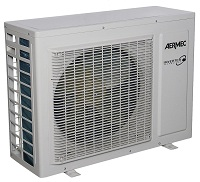 Aermec Unita Ester Mkm 420 Btu 14000 Dual 899x596x378